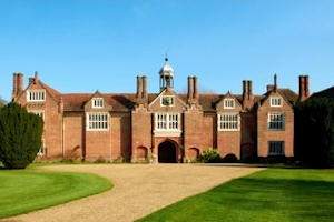 The Limes B&B for Gosfield Hall Wedding Venue